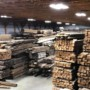 A Hunt for Reclaimed Lumber