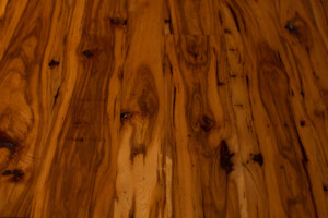 reclaimed hickory with oil finish from Rousseau Reclaimed Lumber & Flooring in South Portland, Maine