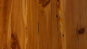 reclaimed mill run heart pine with oil finish from Rousseau Reclaimed Lumber & Flooring in South Portland, Maine