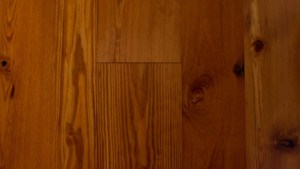 reclaimed heart pine select with oil finish from Rousseau Reclaimed Lumber & Flooring in South Portland, Maine