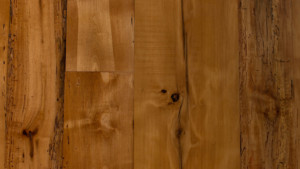 reclaimed maple with oil finish from Rousseau Reclaimed Lumber & Flooring in South Portland, Maine