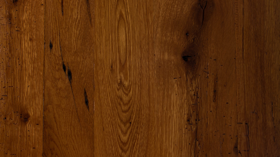 Antique White Oak