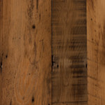 reclaimed barn board with antique flat finish from Rousseau Reclaimed Lumber & Flooring in South Portland, Maine