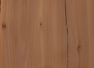 reclaimed beech with driftwood finish from Rousseau Reclaimed Lumber & Flooring in South Portland, Maine