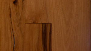 reclaimed beech with polyurethane finish from Rousseau Reclaimed Lumber & FLooring in South Portland, Maine