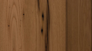antique skip milled chestnut with matte finish from Rousseau Reclaimed Lumber & Flooring in South Portland, Maine