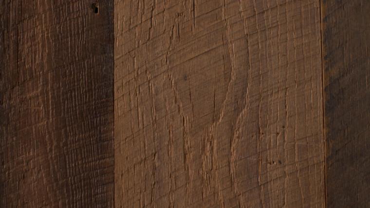 Wire Brushed Oak